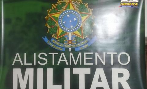 Junta de Serviço Militar de Óbidos realiza atendimentos na zona rural   Portal Obidense