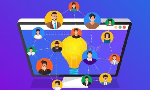 Crowdsourcing a modalidade que terceiriza ideias e soluções para um grande público