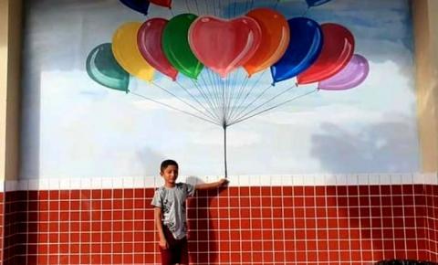 Entrevista do pequeno Poeta, Mateus Marinho em Óbidos | Portal Obidense