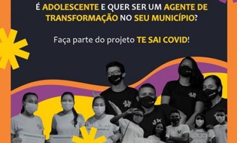 UNICEF e Instituto Peabiru lançam segundo ciclo de mobilização de jovens contra a Covid-19 | Portal Obidense
