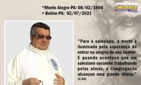 Bispo da Dioceses de Óbidos emite nota de pesar | Portal Obidense
