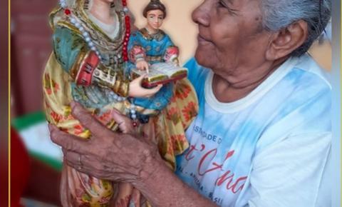 Conte a sua história com Sant'Ana | Portal Obidense