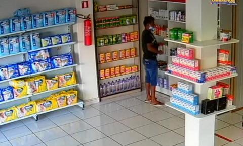 Furto de desodorante em farmácia do município de Óbidos | Portal Obidense