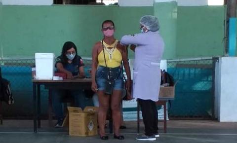 Imunização atenderá pessoas nascidas em 1990 a 1994 | Portal Obidense