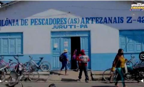 Em Juruti governo municipal faz política com benefício do Governo Federal | Portal Obidense