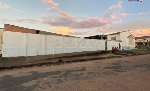 Décimo segundo dia de festividade, imagem de Sant´Ana sai da sede do Mariano FC | Portal Obidense