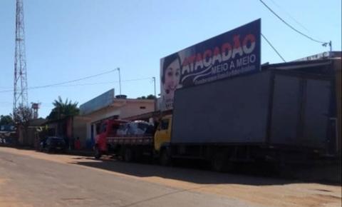 Mais um caso de arrombamento seguido de roubo foi registrado no município de Óbidos   Portal Obidense