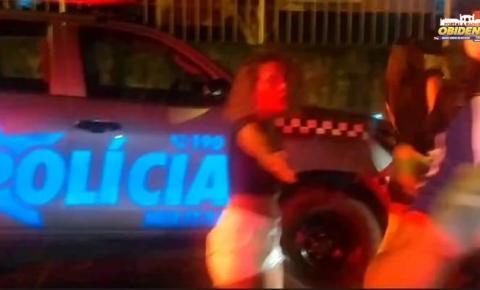 Possível embriaguez ao volante causa acidente em Óbidos   Portal Obidense