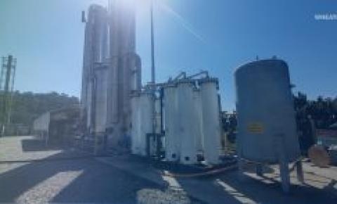 Wheaton fecha acordo com a ZEG e será a primeira indústria de vidro a usar biometano no País