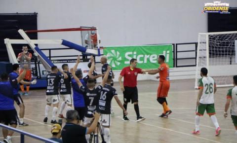 Representante paraense na Copa do Brasil de Futsal | Portal Obidense