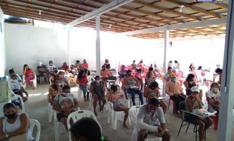 SEMSA de Óbidos realiza agendamentos para atendimentos no Barco Hospital Papa Francisco   Portal Obidense