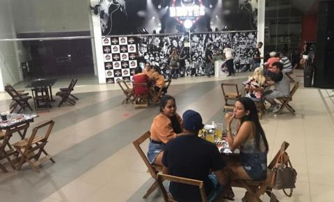 Restaurantes, bares e casas de eventos estimulam apresentação de carteira de vacinação | Portal Obidense