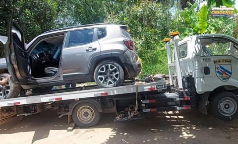 Polícia desarticula quadrilha que agia em região rural de Óbidos | Portal Obidense