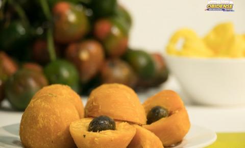 Ciência auxilia no resgate da cultura alimentar amazônica | Portal Obidense