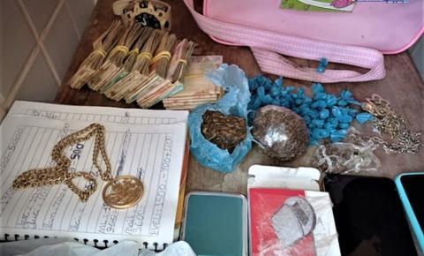 PM e PC desarticulam esquema de Tráfico de Drogas em Óbidos | Portal Obidense