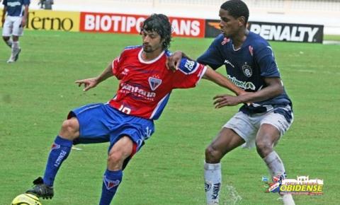 Remo domina jogo, vence Fortaleza e se firma no G-4 do Grupo A da Série C