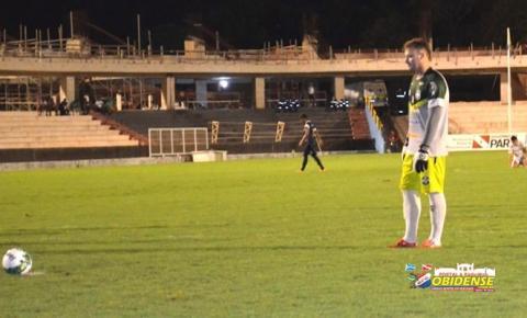 Em Santarém, Palmas vence São Francisco por 2 a 1 e avança na Série D