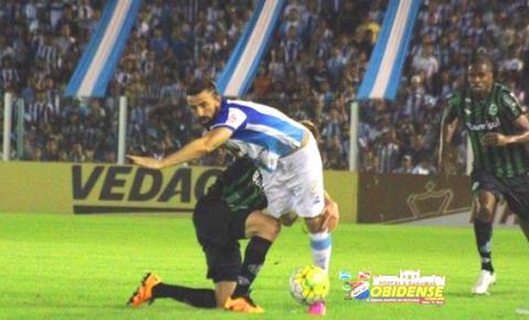 Juventude vence Papão em Belém e garante vaga nas oitavas da Copa BR