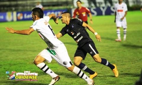 Em jogo movimentado, ASA e Remo empatam no Municipal de Arapiraca