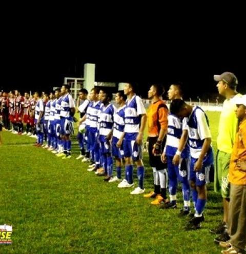 Rádio Web Já Obidense transmitirá o campeonato de futebol de Oriximiná em parceria com a Sucesso FM