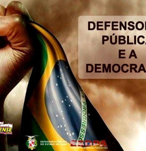 Óbidos é um dos 88 municípios do Pará que não tem defensores públicos