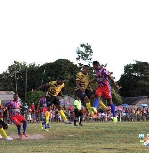 Copa das Ligas Independente do Pará iniciará no dia 10 de Junho, onde tem a seleção de Óbidos como atual campeão.