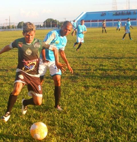 Copa da Amizade definiu semifinalistas no último final de semana. Base da seleção, Nápoli de Terezinha e Amazonas se classificam