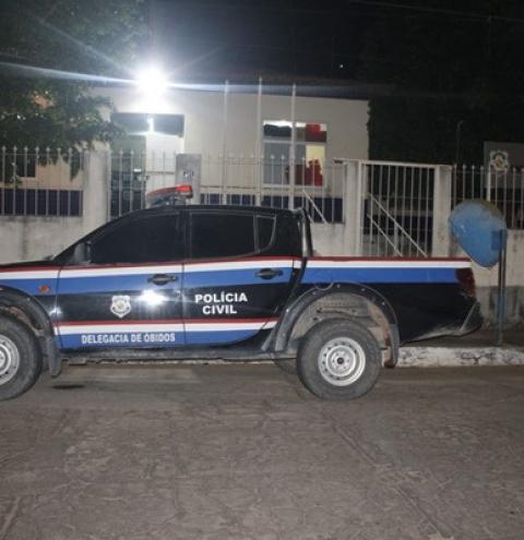 Polícia Civil de Óbidos, no oeste do Pará, deflagrou na manhã de sexta-feira (12), a 'Operação Kairos'.