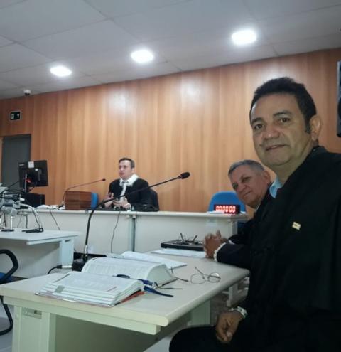 Nesta quarta-feira (21) marca a data inaugural da primeira audiência no novo fórum da cidade de Óbidos.