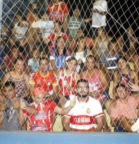 Amigos de Terezinha e Real Madrid farão a final do campeonato de futsal do Mariano Futebol Clube.