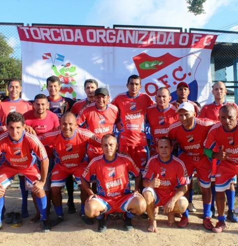 Obidense FC x Pará FC, se enfrentaram no último domingo (17) no campo do Manoa em Manaus