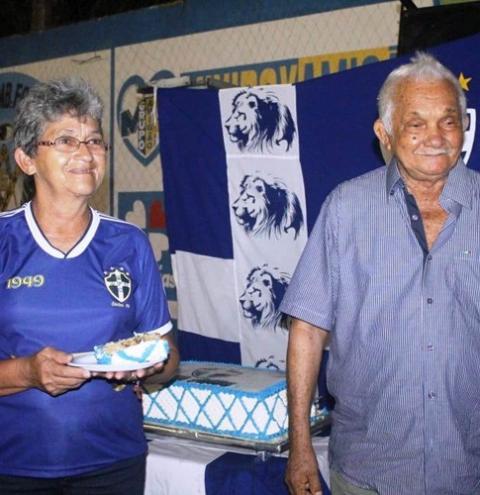 Clube Mariano realizou baile da Saudade em comemoração aos seus 70 anos de fundação.
