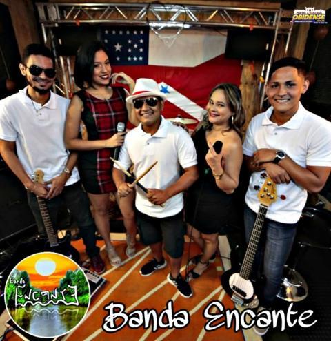 """Nova Banda de música no Amazonas, denominada """"Encante"""" se propõe a cantar o imaginário popular e lendas da Amazônia"""