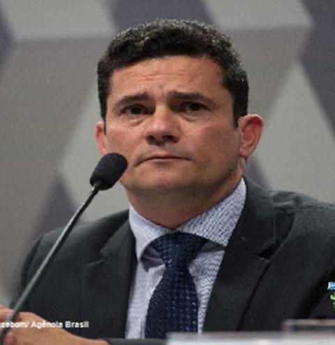 Moro praticou crime contra a segurança nacional (como disse Dilma)?