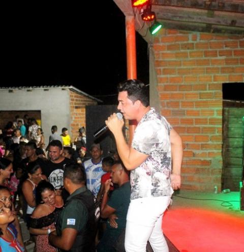Associação do Cuiteua realizou seu tradicional torneio e festa dançante