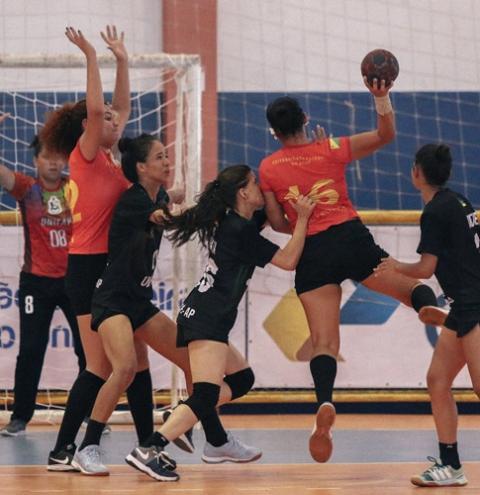 Manaus se prepara para receber Jogos Universitários Brasileiros