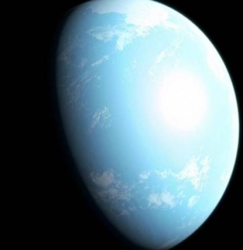 Exoplaneta 'Super Terra' pode ser habitável, afirma Nasa