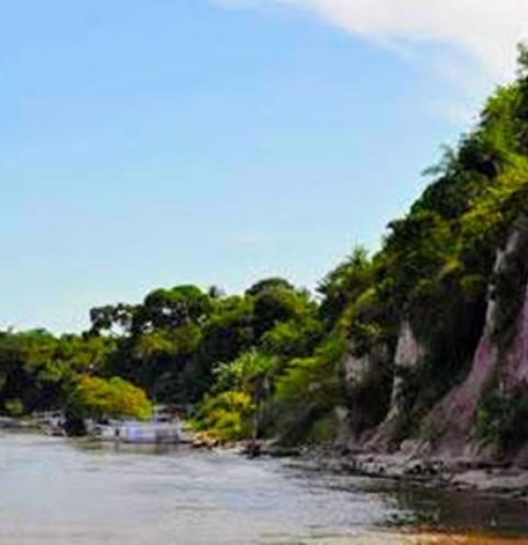Projeto Orla e contenção da barreira em Óbidos, mais uma polêmica? | Portal Obidense