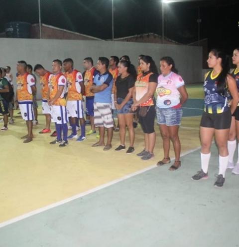 Saiba quais times estão participando da I copa de futsal Masculino STPMO   Portal Obidense