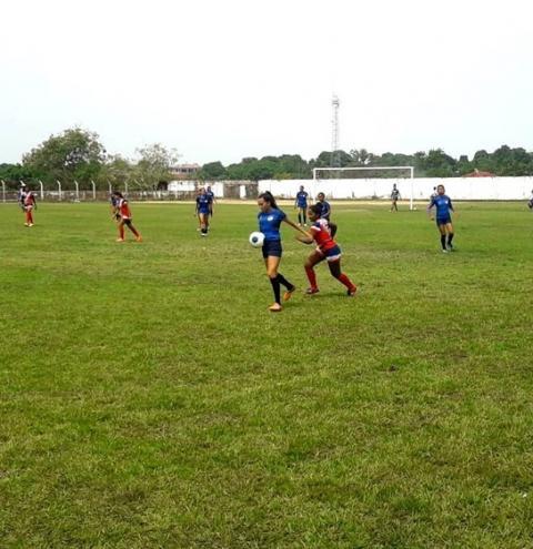 Jogos estudantis obidenses reuni jovens atletas das escolas do município   Portal Obidense