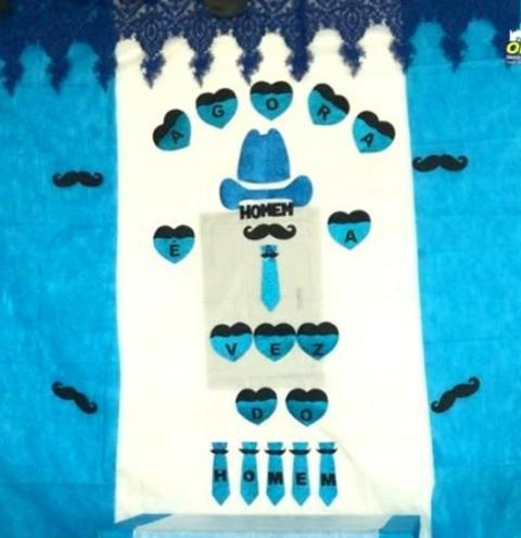 Programação do novembro azul - Disponibilização ao acesso a saúde a homens em Óbidos   Portal Obidense