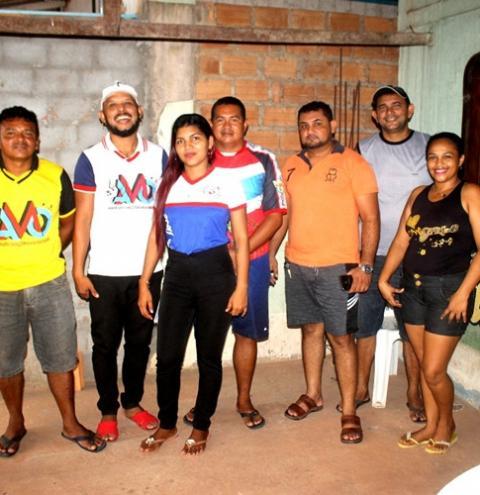 Músicos obidenses cantam solidariedade em show no Vila Nova | Portal Obidense