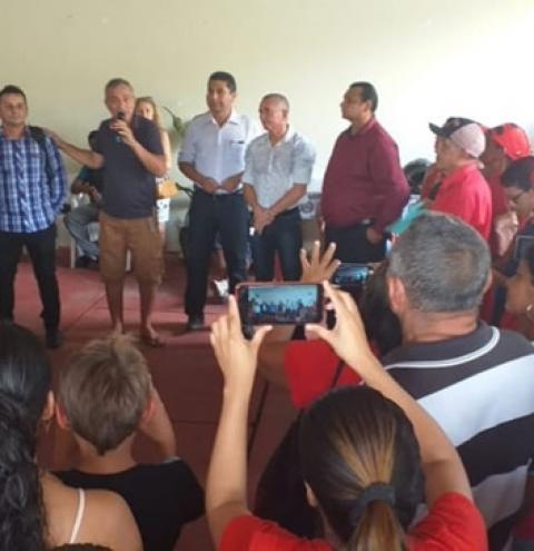 Saiba quais os vereadores que anteciparam seu voto para aprovação das contas do ex-prefeito Jaime Silva | Portal Obidense