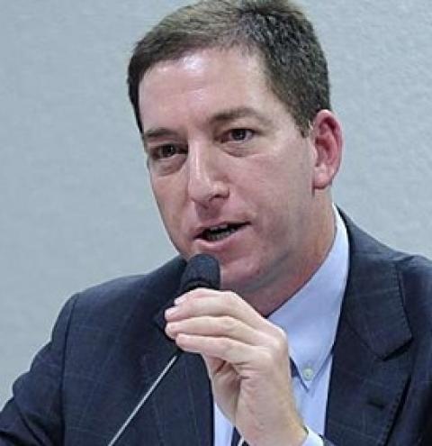 Saiu no O Antagonista - Greenwald agiu como 'garantidor e orientador' do grupo criminoso, diz MPF | Portal Obidense