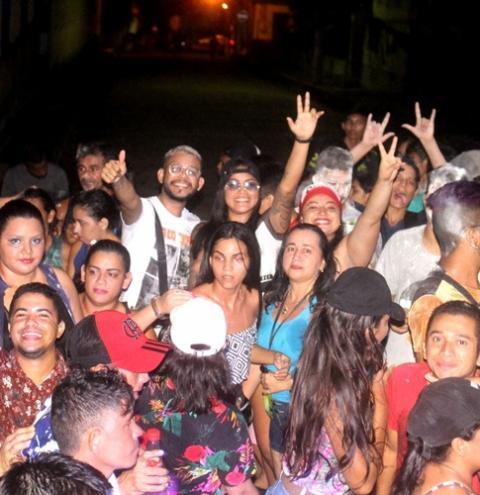 Arrastões de carnaval em Óbidos a magia do Carnapauxis | Portal Obidense