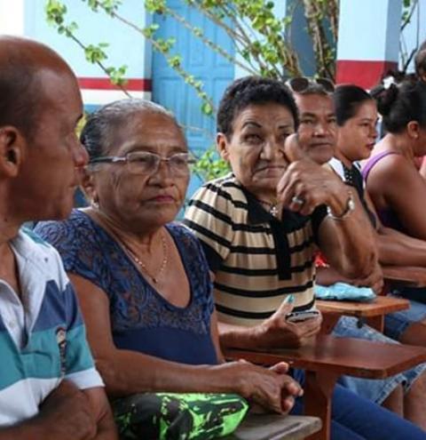 Governo municipal, realiza mutirão de atendimentos na comunidade Igarapé Açu   Portal Obidense