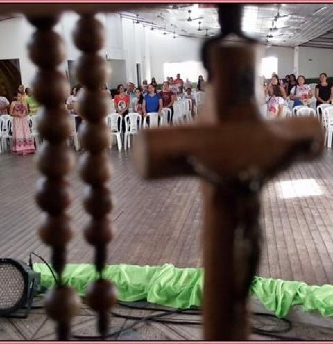 Cristãos católicos realizam de 23 a 25 de fevereiro retiro de carnaval em Óbidos  Portal Obidense