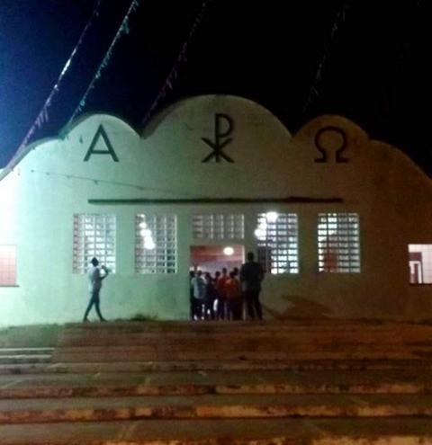 Comunidade católica em Óbidos celebram a quarta-feira de cinzas que marca o início da quaresma | Portal Obidense
