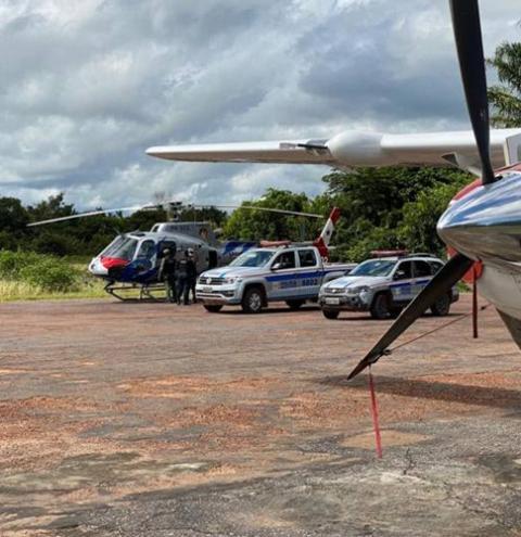 Operação da Segup impede que embarcações de outros estados entrem no Pará | Portal Obidense