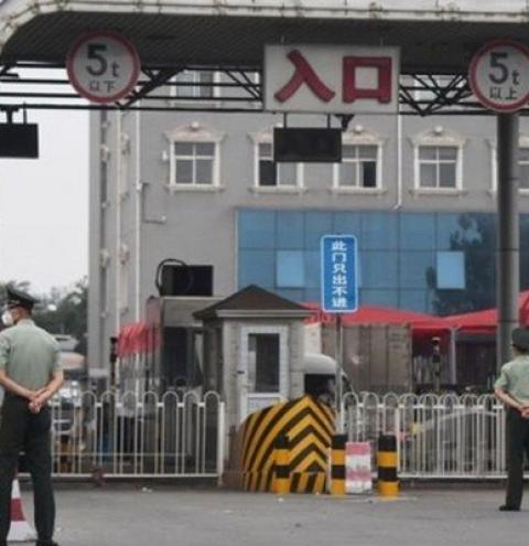 Pequim teme segunda onda de covid-19 | Portal Obidense